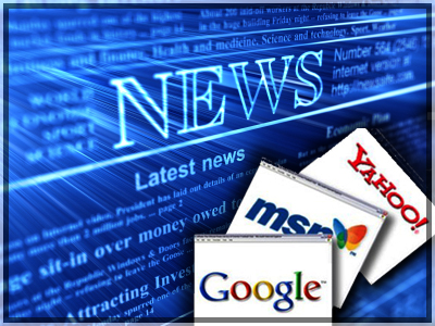 All the SEO news for 2011