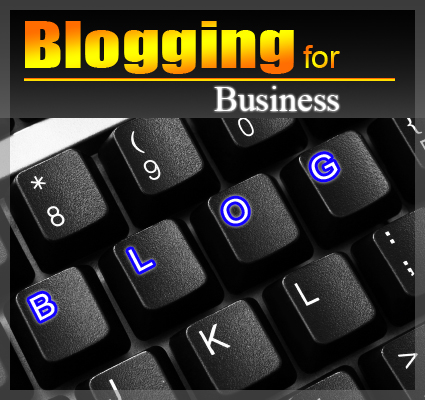 Blogging for business - 7 easy steps